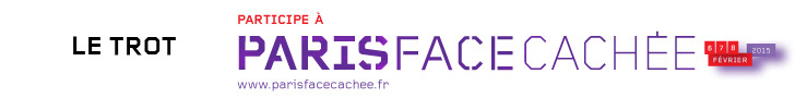 Paris Face Cach�e